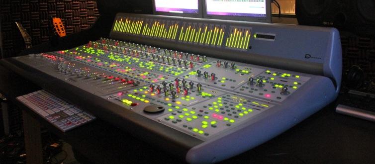 Cairns Recording Studio Purple Sound Studios
